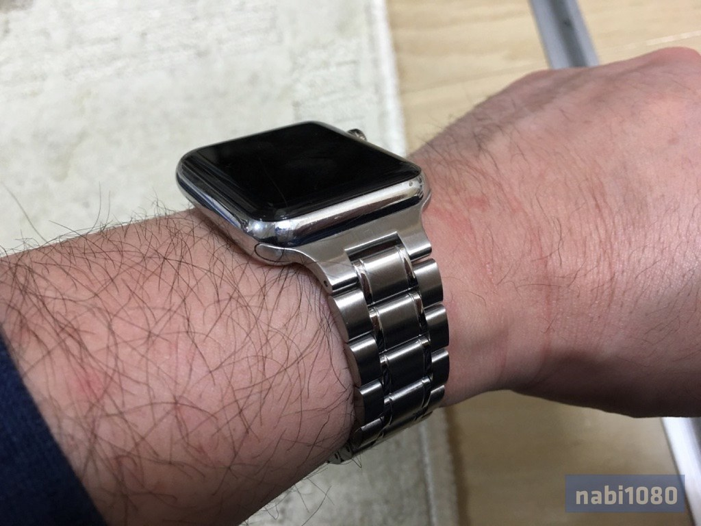 HyperLink Apple Watch Band28