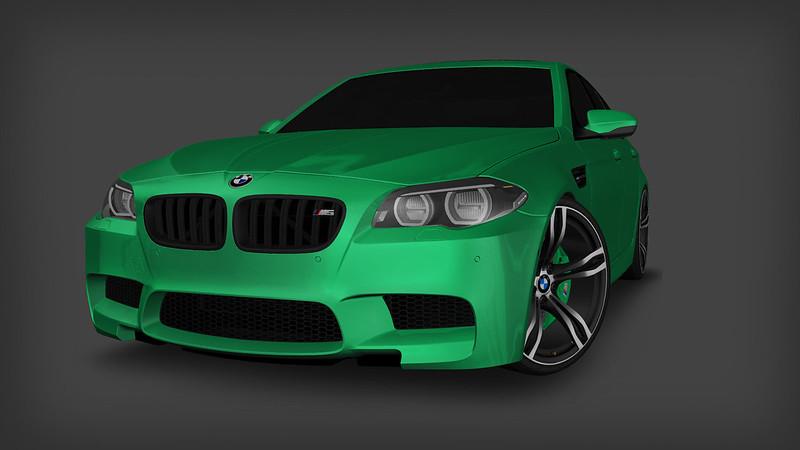 VIBER - BMW E60 - Page 2 25129454254_cb69d06dfe_c