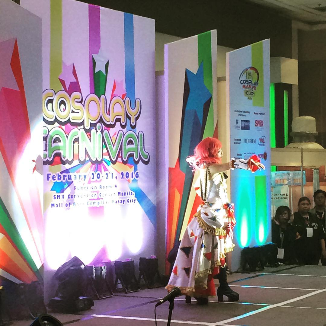 Cosplay Carnival 2016 Day 2 Event Report