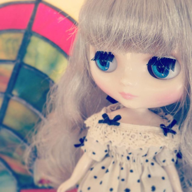 #doll #dolly #instadoll #blythe #blythedoll #girlish #ドール #ブライスドール #ブライス