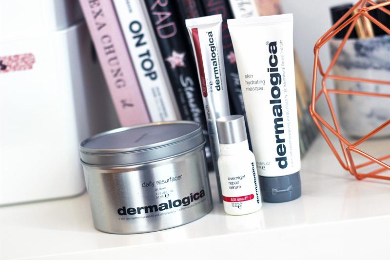 Dermalogica Detox Month