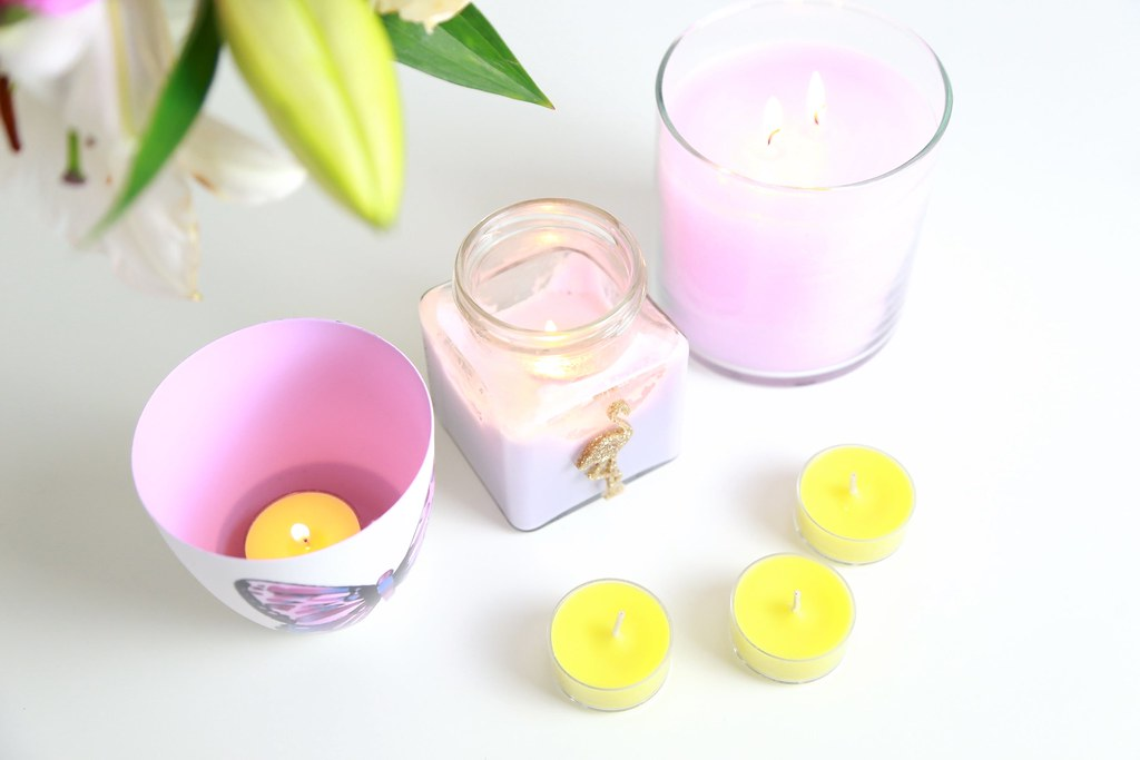 flamingocandles, flamingocheesecakecandle, mothersday, candles,