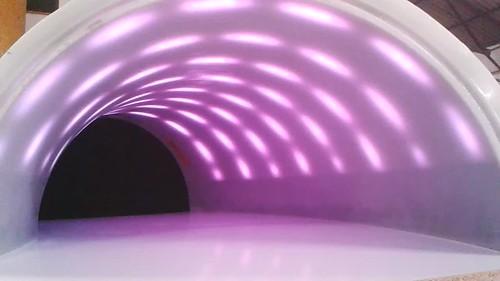 EFFETS LED