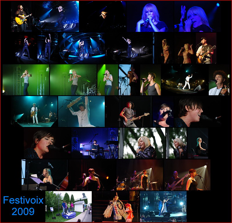 Festivoix 2009
