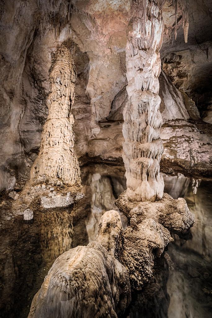 Hotels Near Carlsbad Caverns National Park