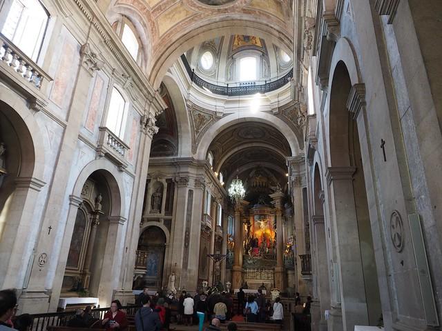 119 - Santuario Bom Jesus (Braga)