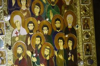 Tbilisi Holy Trinity Church