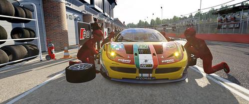 Assetto Corsa Dev Diary part 3