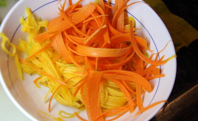 Mango y Langostinos (4)