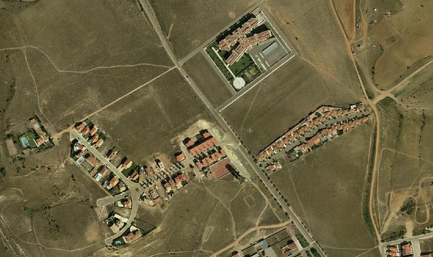 benavente, zamora, león-benavente, antes, urbanismo, planeamiento, urbano, desastre, urbanístico, construcción