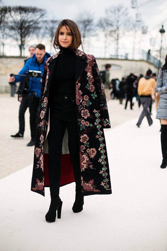 Paris Fashion Week Streetstyle12
