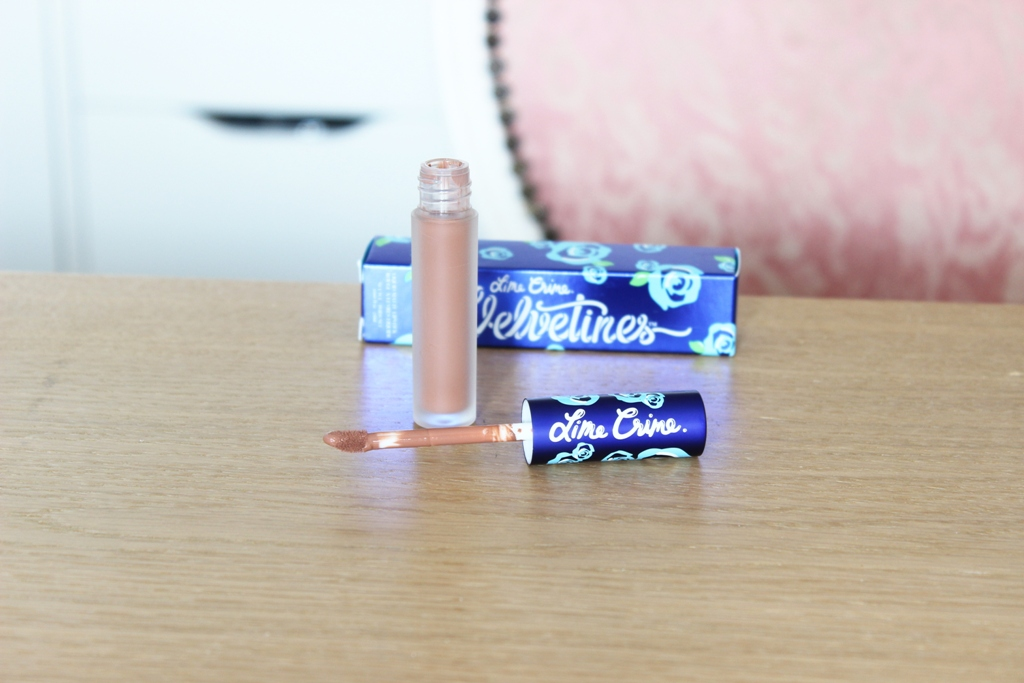 Lime Crime Velvetine Buffy (1)