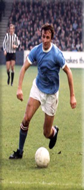 picture of Mike Summerbee