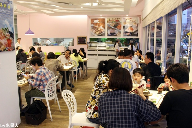 26092317940 236d28c332 b - 熱血採訪 | 台中北屯【雲鳥日式料理】生意好好的平價日本料理
