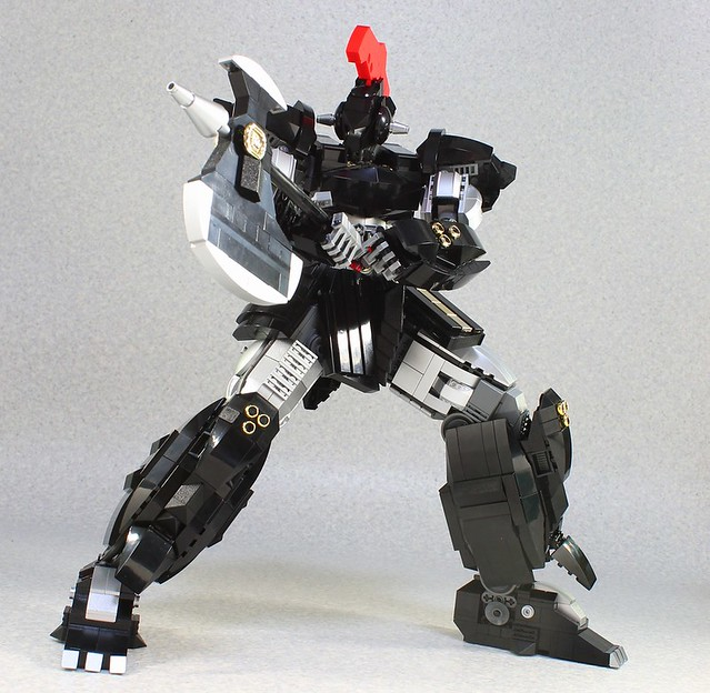 Black Gigant