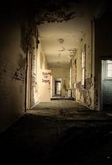Hellingly Hospital 2010