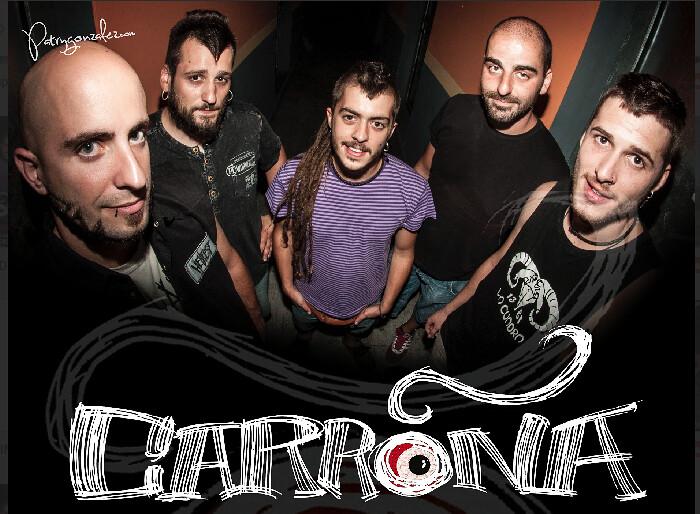 Foto-logo Carroña