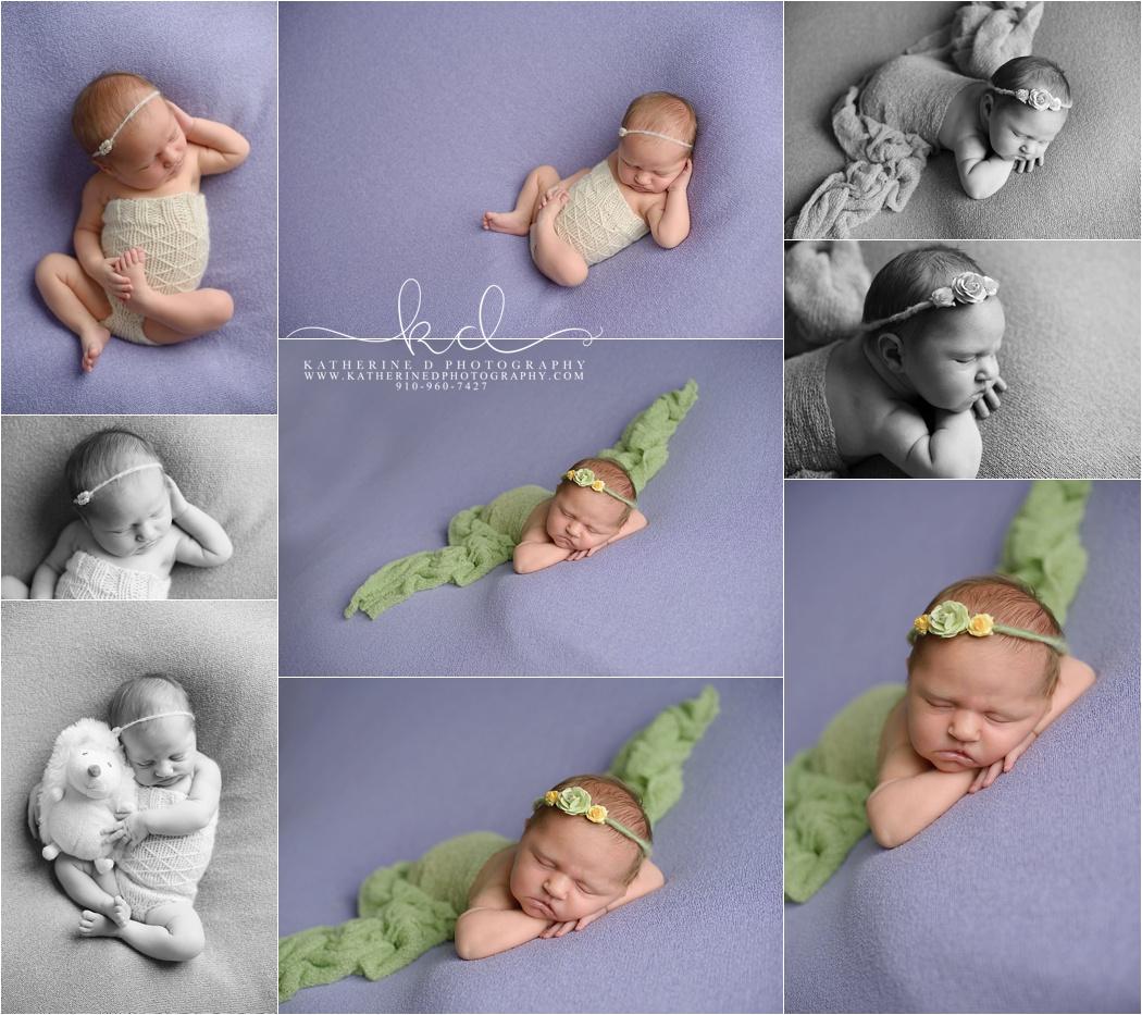 Fayetteville NC Newborn Photographer_0137