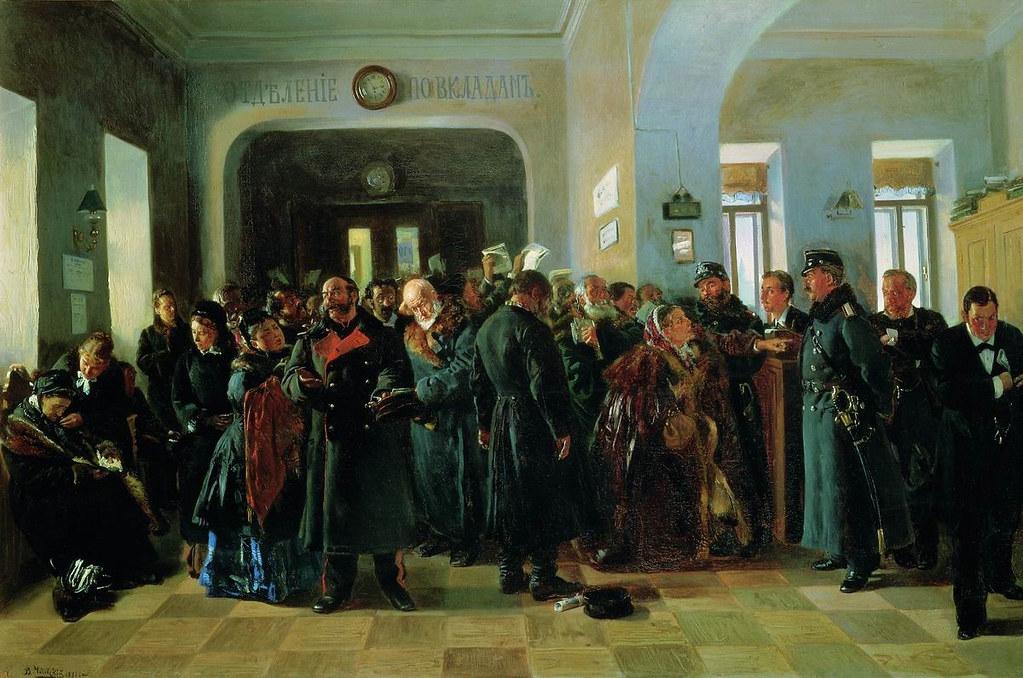 19世纪画家作品选11