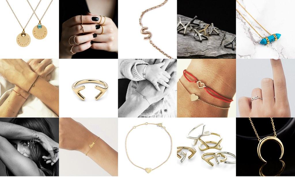 jewellery part II