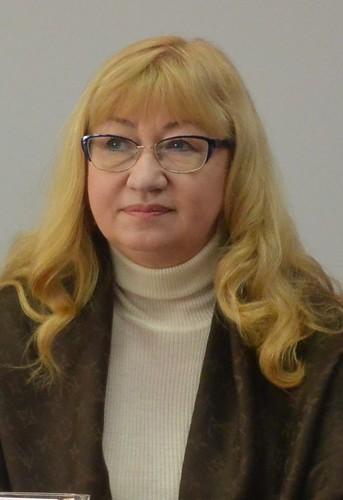 Оксана Лозова: «Переворот в облраді— це частина плану з узурпації влади в країні»