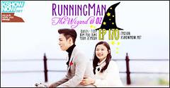 Running Man Ep.170