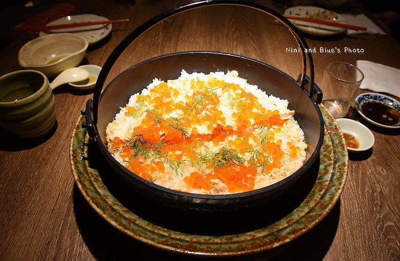 鮨樂海鮮市場日式料理燒肉火鍋宴席料理桌菜24