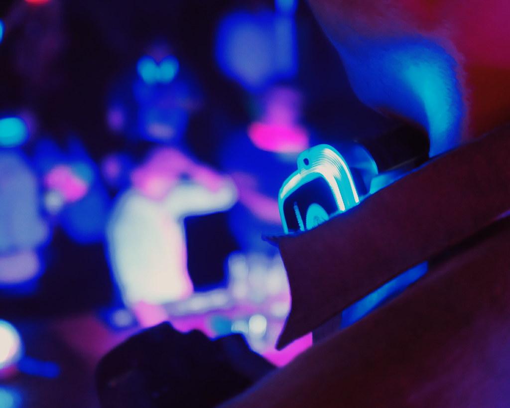 silent rave party manila neonized