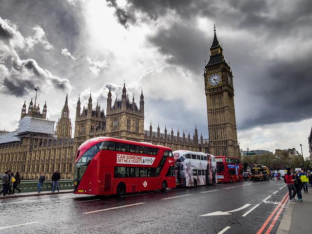 London City : UK