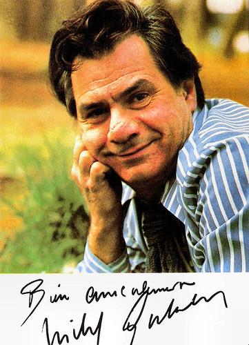 Michel Galabru (1922-2016)