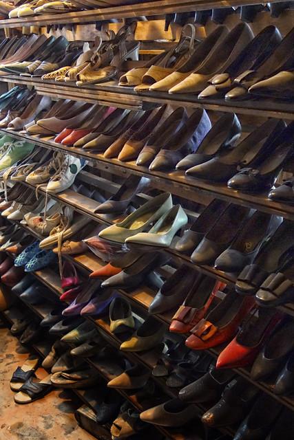 DSC00638 Shoe Room
