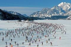 Průvodce lyžařským maratónem - co udělat před ním a při něm