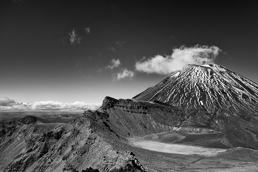 Tongariro National Park 7