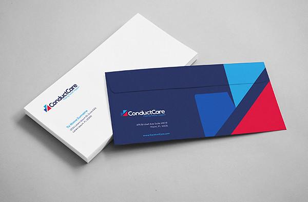 ConductCare | Brand Identity by Kempeli Design e Comunicação