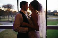 Ben & Alyssa's Wedding
