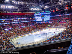 Panthers Game 2 16 2016