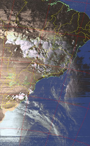 NOAA 15 at 23 Jan 2016 20:54:53 GMT
