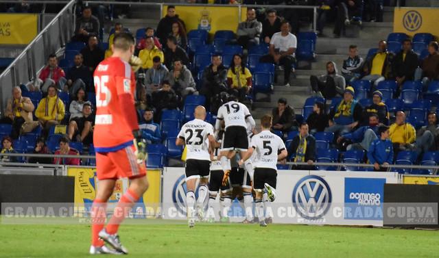 UDLP-Valencia (0-1) [Copa]
