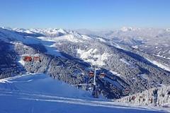 Schladming krok za krokem (1. díl): lyžařská houpačka čtyř vrcholů