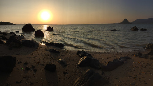 panorama sunrise madagascar iphone diegosuarez antsiranana