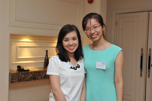 2015 Vietnam Alumni Reunions