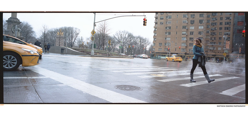 XPan in New York