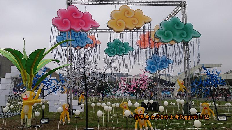 2016台北燈節20