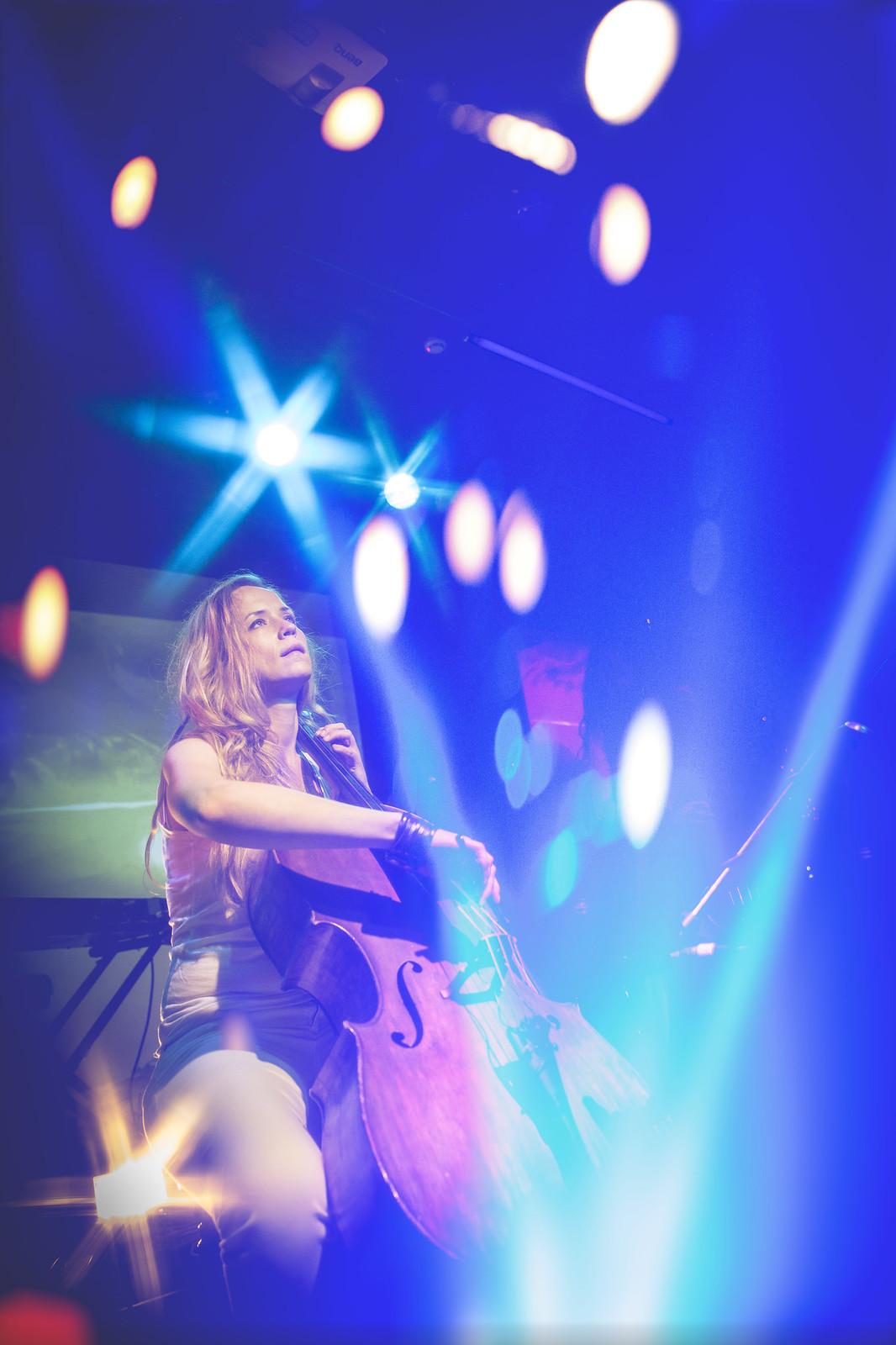 Vesper Cellos, 16.06.2015