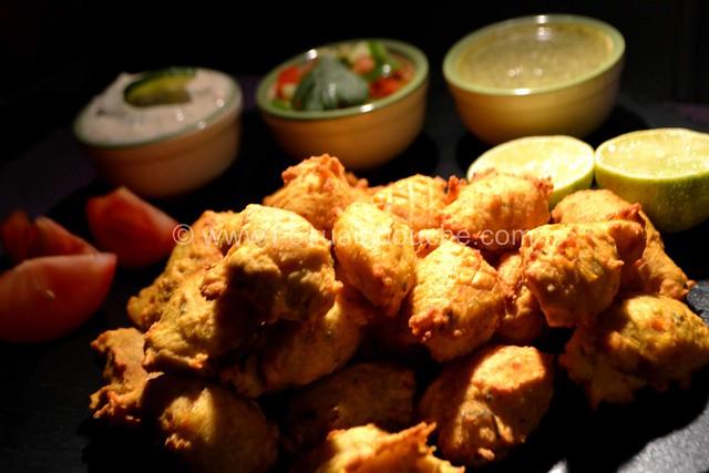 Beignets à la Courge © Ana Luthi Tous droits réservés 10