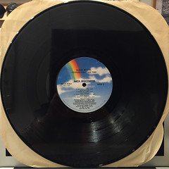 ALICIA MYERS:I FOOLED YOU THIS TIME(RECORD SIDE-B)