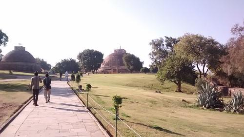 sanchi-stupa-1