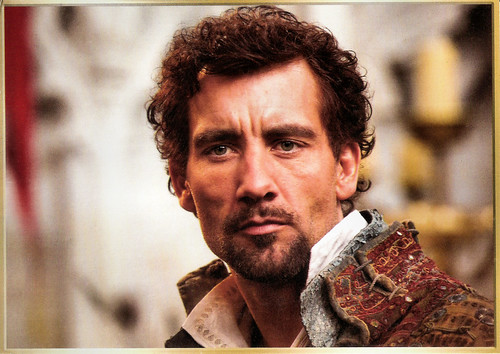 Clive Owen in Elizabeth The Golden Age (2007)