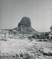 Vista del Peñón de Ifach
