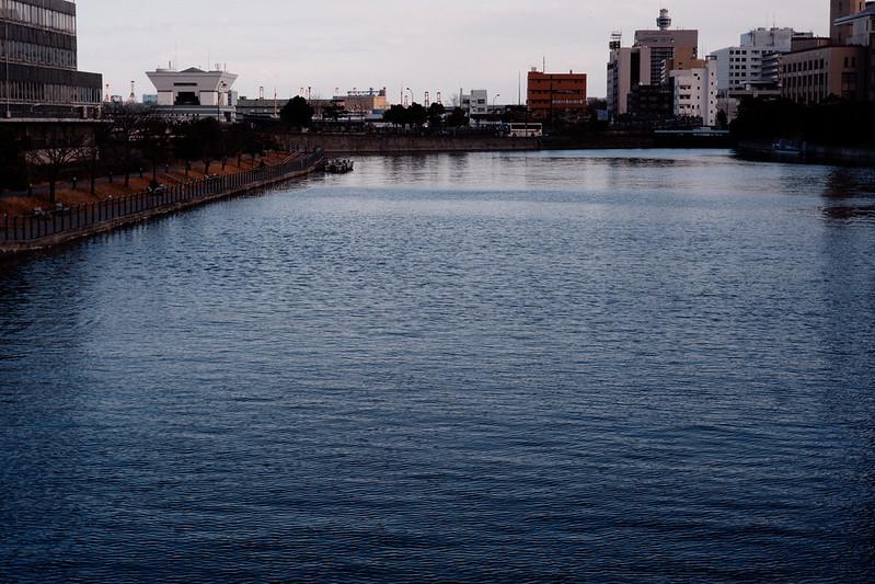 Yokohama - NOKTON classic - A6000